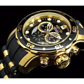 Reloj Invicta Pro Diver 6981 Original 12 Msi Envio Gratis!!!