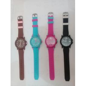 Relógio Coloridos Feminino Infantil adidas Diversos