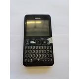 085 Se Vende Nokia Asha 210.5 Por Partes(tornillo Universal)