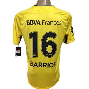 Camisetas De Futbol Para Equipos Barrios - Camisetas en Mercado ... 0ddb209423830