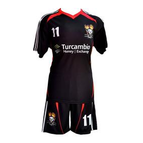 Uniforme De Futebol Personalizado. 18 Kits