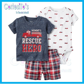 Primer Ajuar Bebe Carters - Ropa para Bebés en Mercado Libre Colombia bf8be4e8af53
