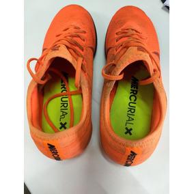 668aa0254b Chuteira Nike Mercurial Vapor X 7 Pro Ic - Futsal