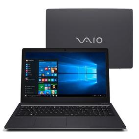 Notebook Vaio Core I5-8250u 4gb 1tb Intel Optane 16gb 15.6 F