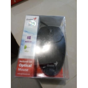 Mouse Optico Genius Netscroll 120 Ps2