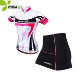 Roupa Ciclismo Mtb Sports Wear Mulheres Ciclismo Define Verã