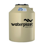 Tanque Waterplast Tricapa Clasico 750lts