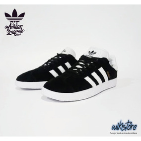 100% authentic 1e033 9211c adidas Gazelle Tallas 38-39