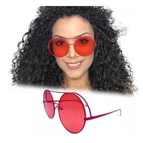 Óculos Indie Hipster - Calçados, Roupas e Bolsas no Mercado Livre Brasil ca2e674d65