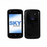 Smartphone Sky Fuego 3.5 Dual Tela 3.5 Novo
