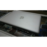 Macbookpro 13 I5 Ram 8gb Disco 1tb Mid 2012 Perfecto Estado