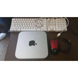 Mac Mini Mid 2011 Impecable