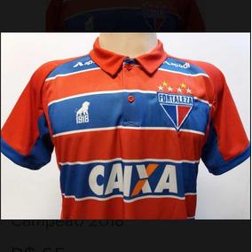 d81c666cde Camisa Do Fortaleza Réplica - Camisas no Mercado Livre Brasil