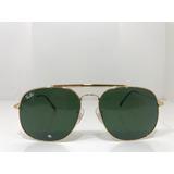 7f8118e01b Oculos De Sol Ray Ban Rb 3561 Gladiador Originais Lançamento