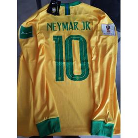 ee0a39433e Camiseta Brasil - Camisetas en Bs.As. G.B.A. Oeste en Mercado Libre ...