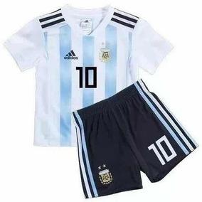 Conjunto Seleccion Argentina 2018 - Conjuntos de Fútbol en Mercado ... 81fad7ad2443e