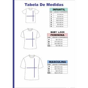 3061485e94 Nike 60 Replica Casual Masculino Ceara Fortaleza - Camisas no ...