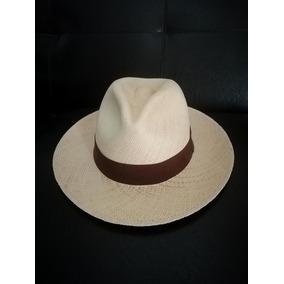 Sombrero Ecuatoriano De Paja Toquilla 3a6b0e1ee5a