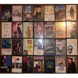 Cassettes Originales.