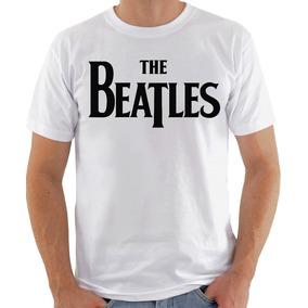 Camisas Masculina Blusas Femininas The Beatles/banda.