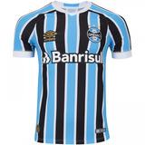 Camisa Gremio Douglas Costa - Camisas de Times de Futebol no Mercado ... e9e6222182711