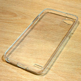 Clear Shell Case Lg Q6 Prime