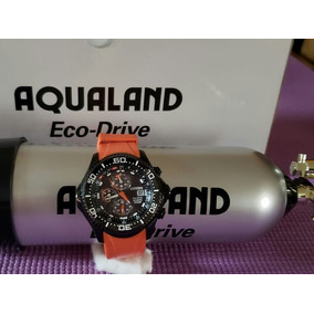 Reloj Citizen Aqualand Promaster Ecodrive