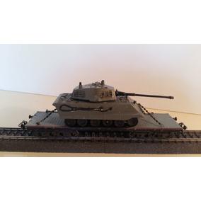 A Vagón Marklin Con Tanque De Guerra - Marklgh