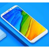 Xiaomi Redmi 5 De 32g Detector Huella Nuevos Con Garantia