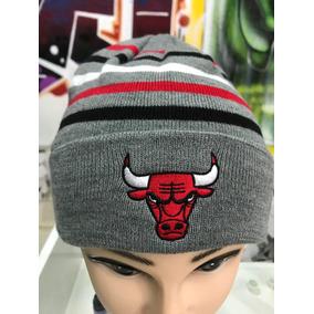 Gorro Chicago Bull Original Gorros - Vestuario y Calzado en Mercado ... 8f3a9109892