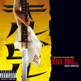 Kill Bill Volumen 1 Quentin Tarantino - Soundtrack Lp Vinyl