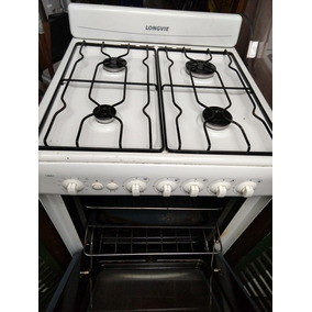 Cocina Longvie 13601b - Como Nueva
