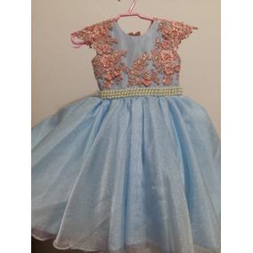 8479654ec4caec Vestido Mãe E Filha Rosa Com Poá Infantil - Roupas de Bebê no ...