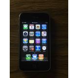 Iphone 3gs 8 Gb Telcel