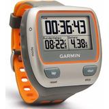Relógio Gps Garmin Forerunner 310xt Corrida Natação Ciclismo