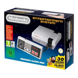 Nintendo Classic Mini Disponibles
