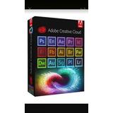 Suite Adobe 2019 Para Mac