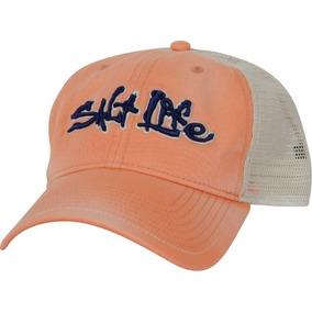 Gorra Salt Life, Mod. Stance Comfort Twill Hat. (3 Colores)