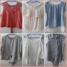 14467736c72ae Hermosas Blusas De Moda - Blusas para Mujer en Mercado Libre Colombia