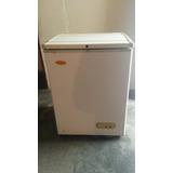 Congelador Freezer 100litros Marca Shivaki Usado (fuga)