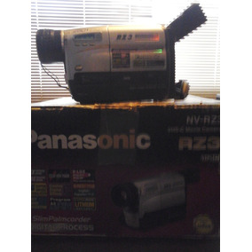 Video Camara Panasonic Rz3