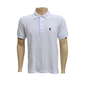 Camisa Polo Play Azul e79154ea3c1bd