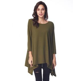 de9ca10ca9b97 Blusas Para Rumbear Ropa Camisetas Mujer - Ropa y Accesorios en ...
