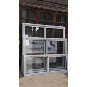 Puertas y ventanas medidas estandar aberturas en mercado for Medidas estandar de ventanas argentina