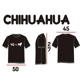 Dc Hombre Chihuahua - Playeras en Mercado Libre México f7f0d1413761b