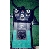 Pedal Overdrive Nux