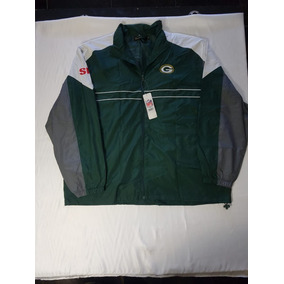 Chamarra Chaqueta Dunbrooke Green Bay Packers Nfl Nueva 2dddd67609f