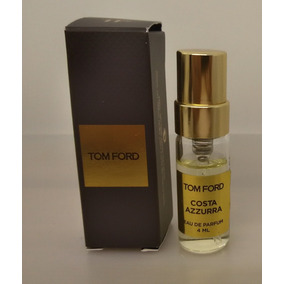 5b5600cc4eebc Costa Azzurra Tom Ford - Perfumes no Mercado Livre Brasil