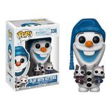 Funko Pop Disney Olaf