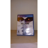 Juego Ps4: Killzone Shadow Fall